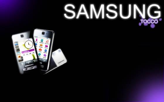 Samsung Tocco Wallpaper