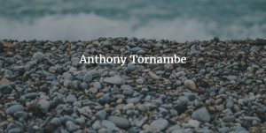 anthonytornambe's Profile Picture
