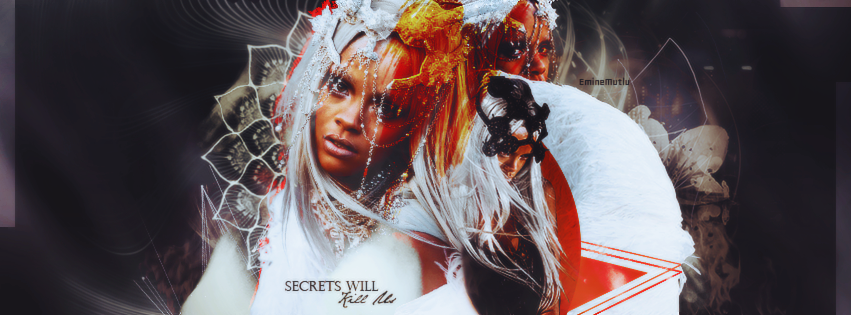 Secrets Will Kill Us by eminemutlu