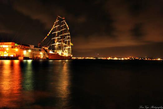 Port Of San Juan