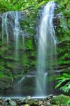 Las Delicias Waterfall 2 by lixa111