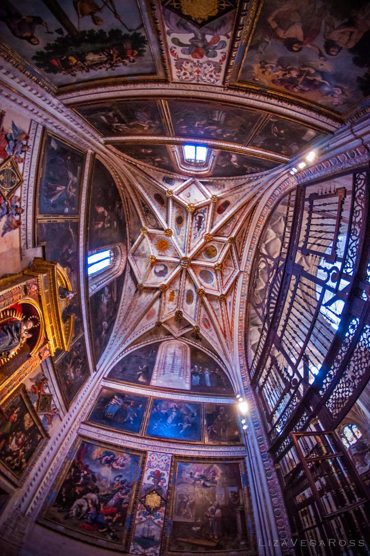 Catedral de Segovia by lixa111