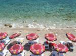 Dhermi beach