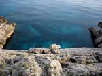 Karaburun Peninsula Cliffs