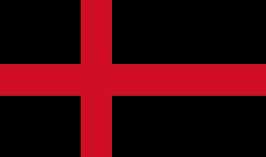 Albanian Nordic Flag By ChRsAlbo On DeviantArt - Albanian flag