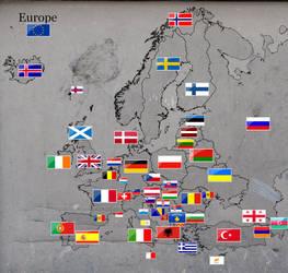 Stamped Europe