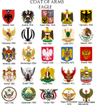 Coat Of Arms Eagle