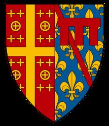 Karl Topia's emblem