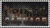 Primal Carnage Logo Stamp by Acro-Sethya