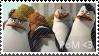 PoM Fan Stamp by Acro-Sethya