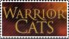 German Warriors Stamp (Warrior Cats)