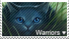 Warriors Stamp 2 by Acro-Sethya
