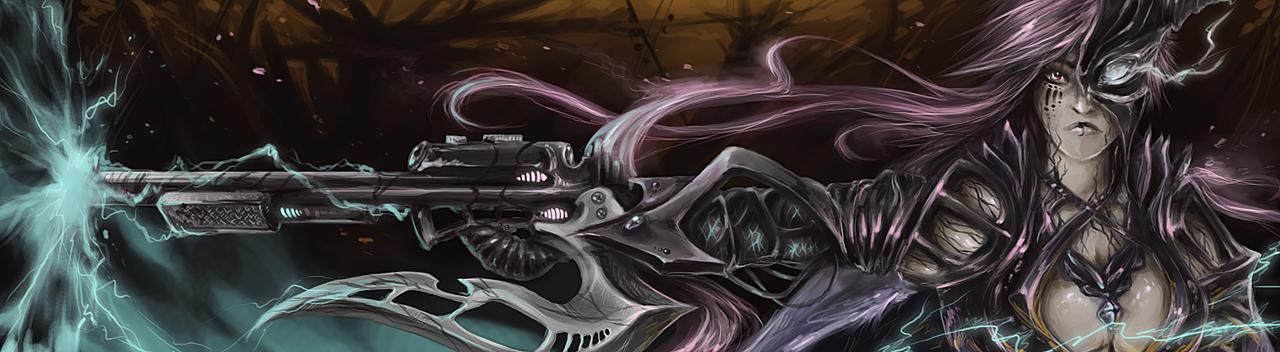 Lightning Returns FFXIII by Clawed50