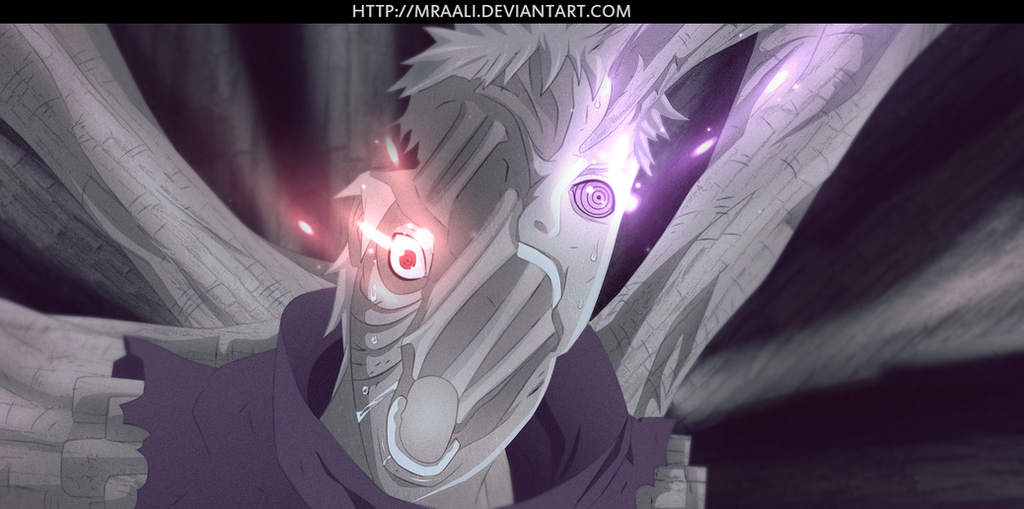 Obito #640 by MrAali