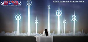 True Despair [Bleach #554]