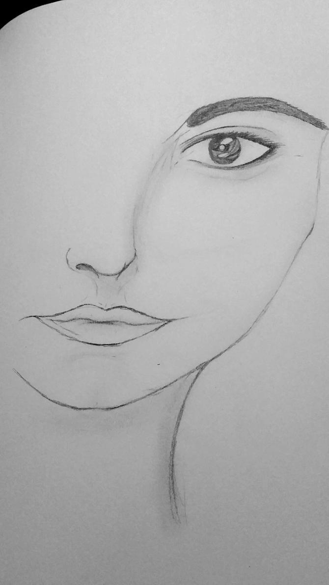 Facial  by Joeybird24