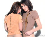 SaraandMychael for rumblewear
