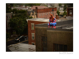 a little mary jane by scottchurch