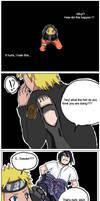 Naruto 439 Parody
