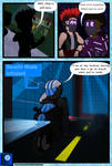 Frostbite The White Knight #0 Page 13