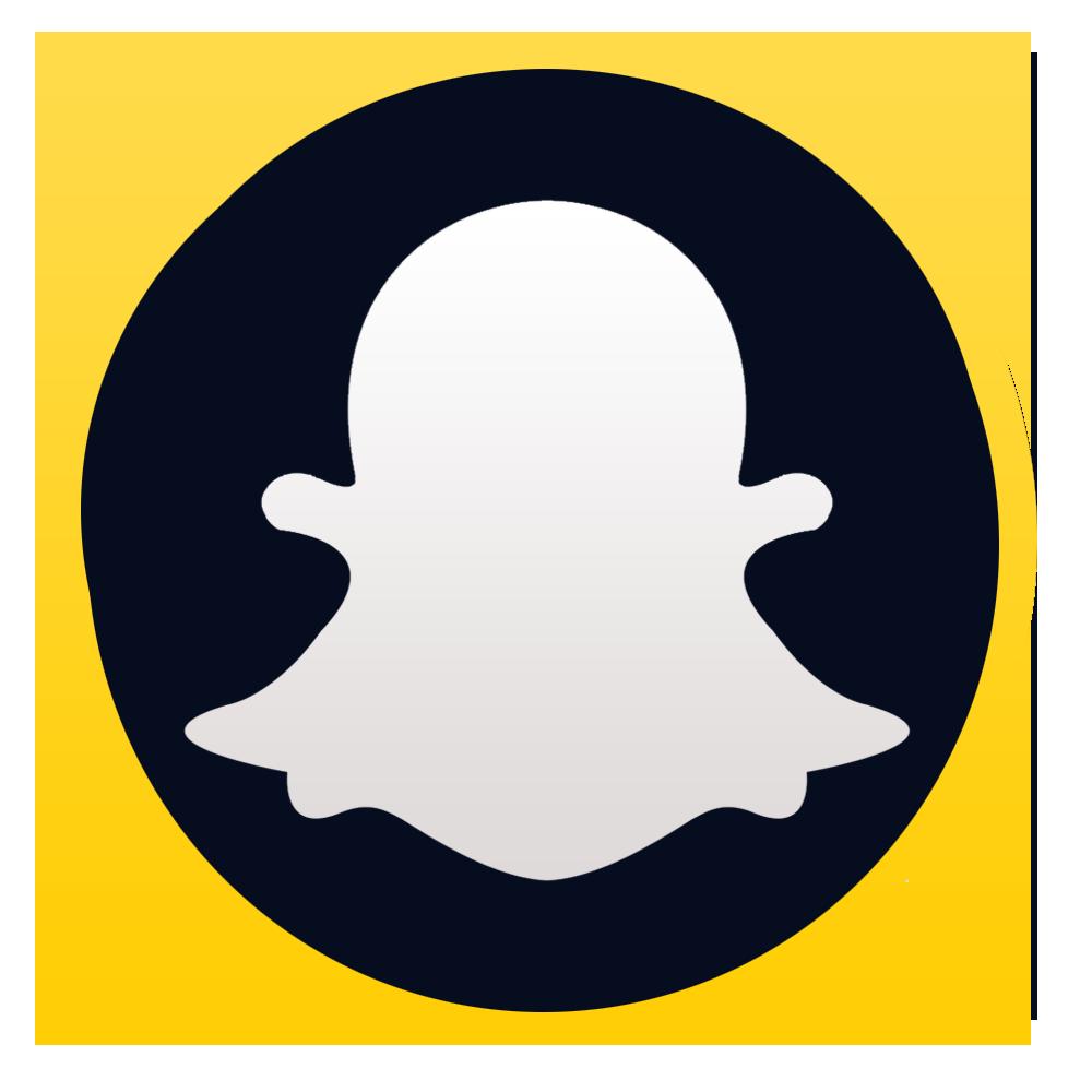 Logo Snapchat IOSVersion by Akiruuu on DeviantArt