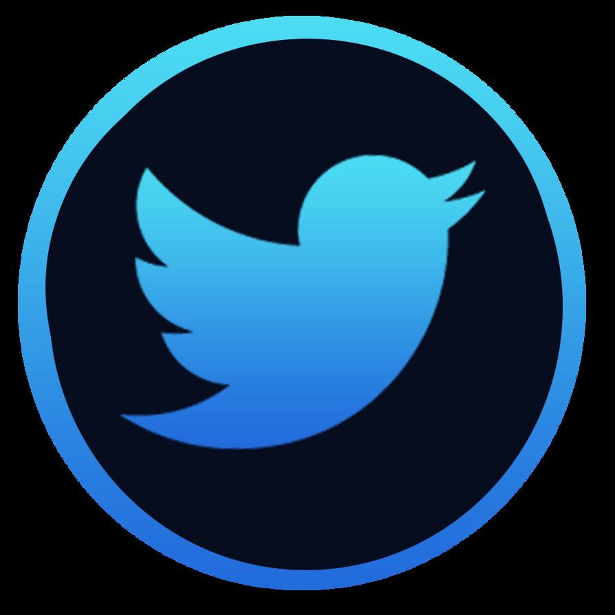 Logo Twitter IOSVersion by Akiruuu on DeviantArt
