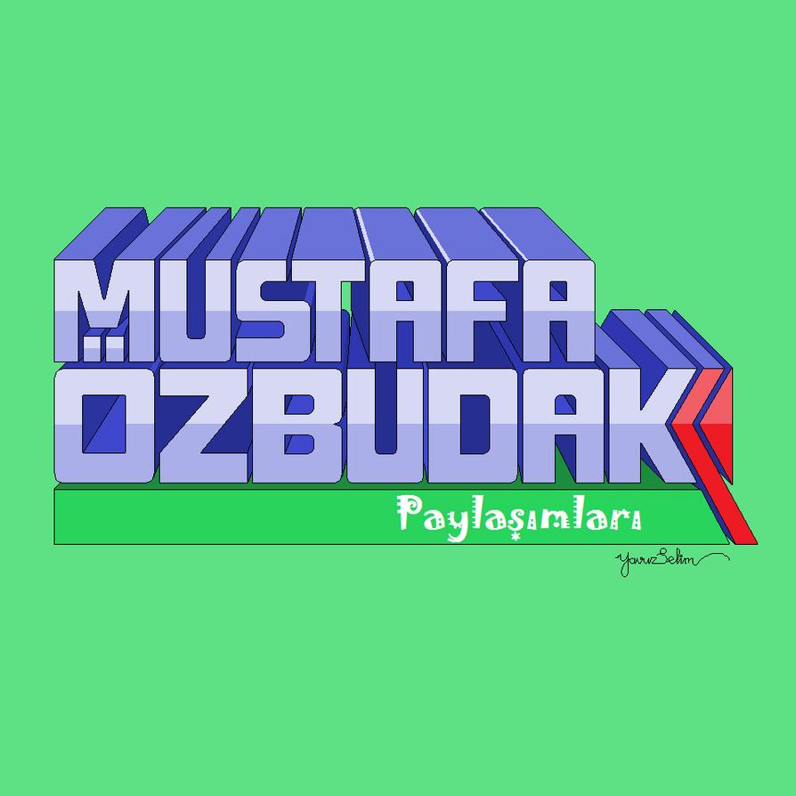 Mustafa Ozbudak Shares Facebook profil photo work. by YavuzSelim07