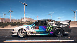 Need for Speed Payback screenshot 312.