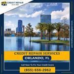 Credit Repair Orlando, FL