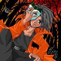 King of Bandits Jing by Nekoshoujo