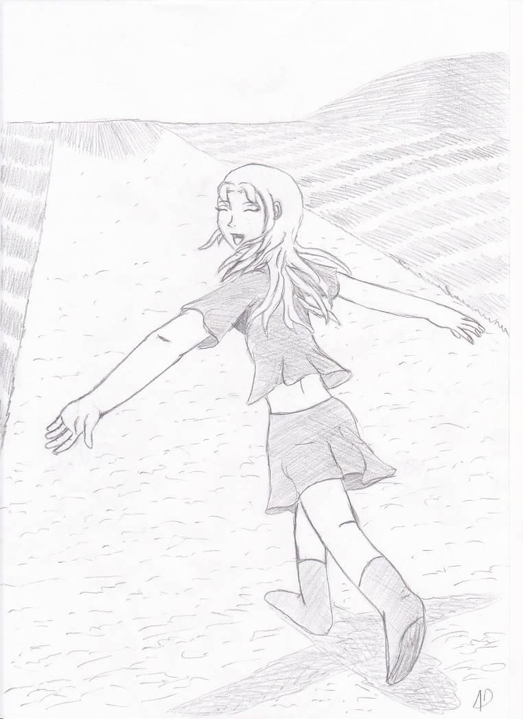 Talya by manga-DH