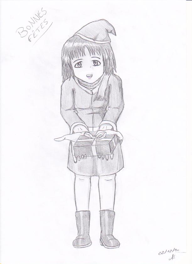 Eiko noel