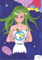 Eden by manga-DH