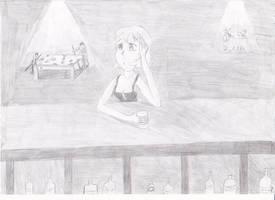 Lea2 by manga-DH