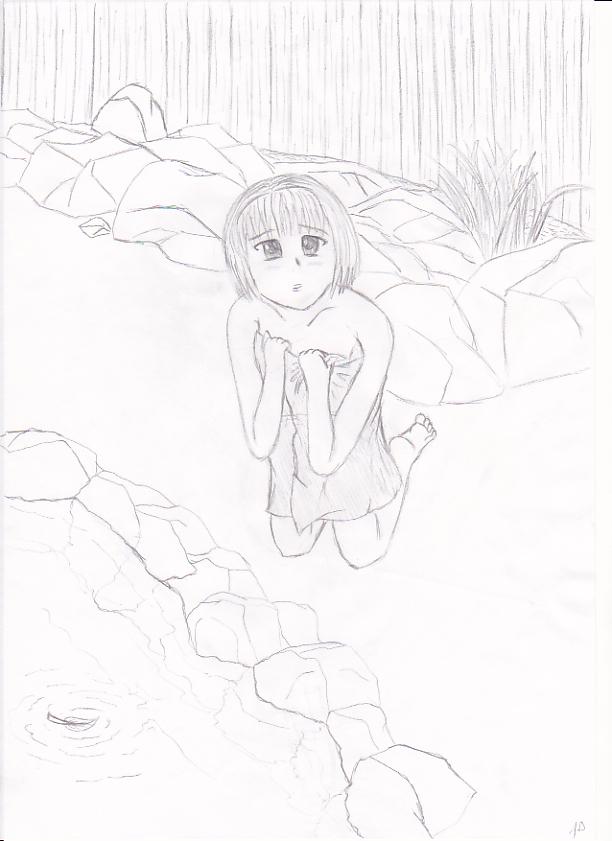 Bain by manga-DH