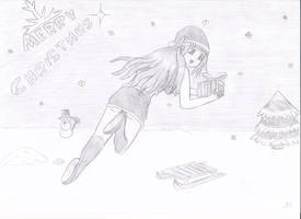 Noel 091 by manga-DH