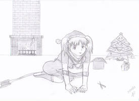 Noel2009 by manga-DH