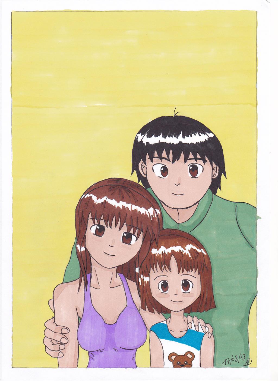 Famille Souvenir