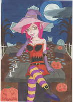 Halloween15 by manga-DH