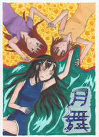 TMbirthday by manga-DH
