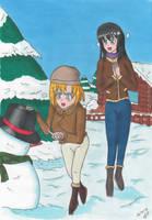 Winter17 by manga-DH