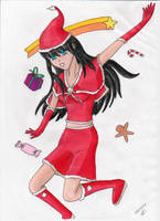 Xmas17 by manga-DH