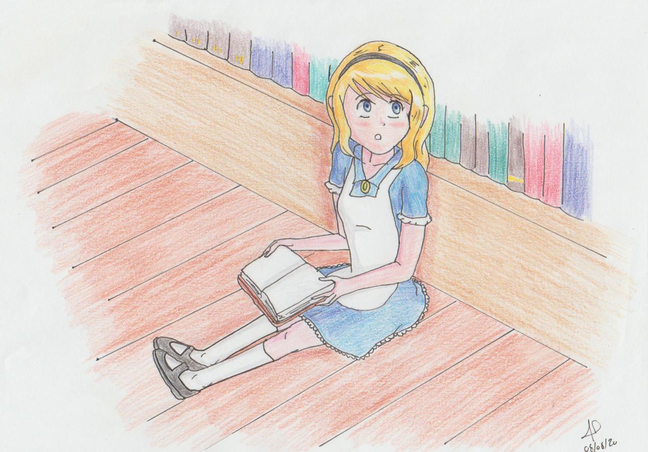 Alicebook