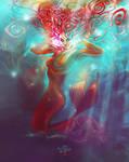 Papio Mermaid