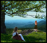 Frasers Ridge