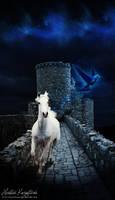 Through the Night by plutoplus1