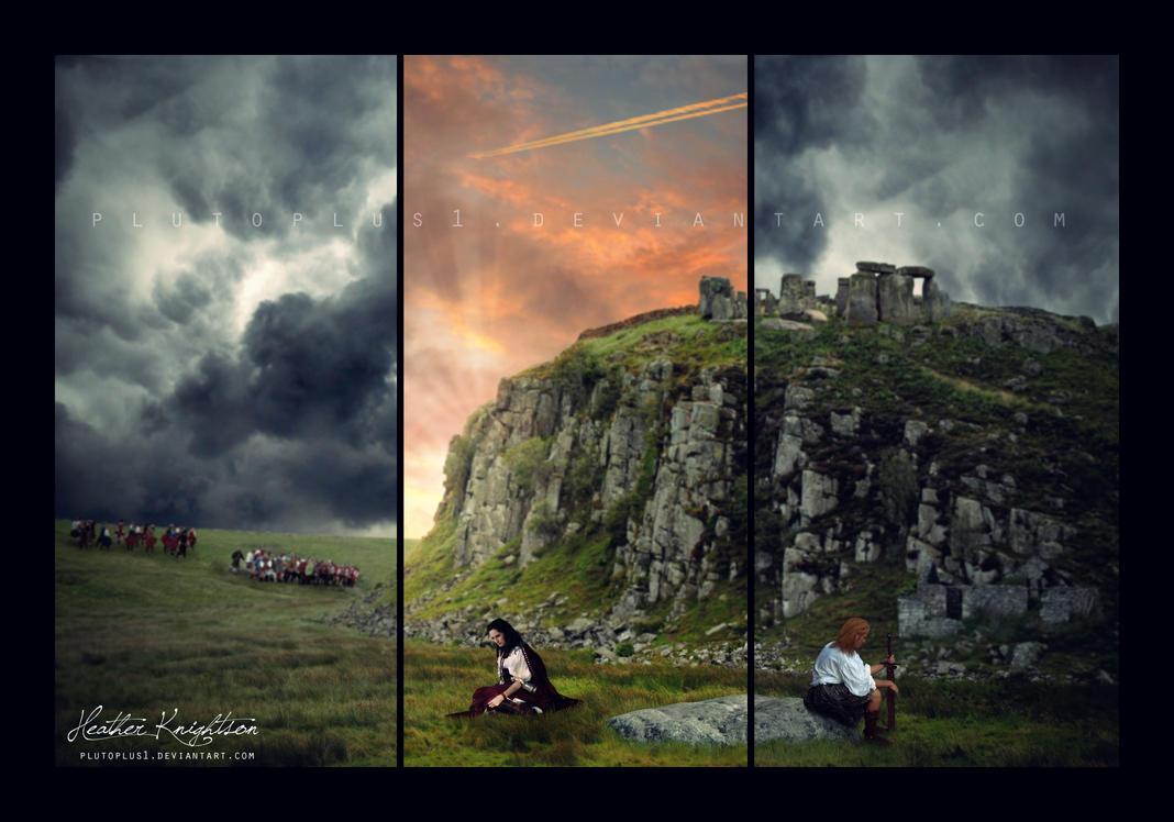 Outlander by plutoplus1