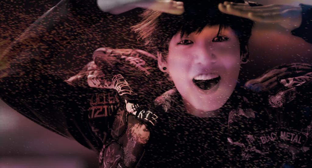 Jungkook - Bulletproof [FMV] - YouTube |Jungkook Bulletproof