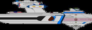Star Trek Online - USS Twilight NCC-93795