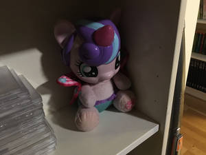 MLP Toys - Flurry Heart - Hide And Seek